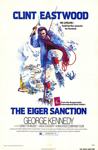 Eiger Sanction