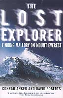 Book : the lost explorer